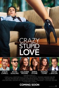 Crazy, Stupid, Love. plakát
