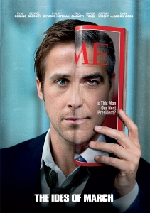 The Ides of March plakát