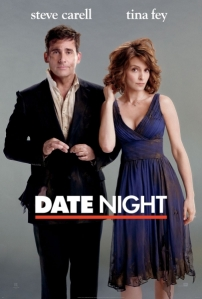 Date Night plakát