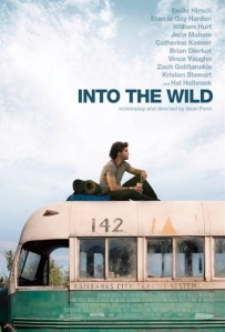 Into the Wild plakát