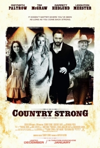 Country Strong plakát