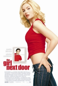 The Girl Next Door plakát