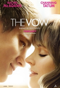 The Vow plakát