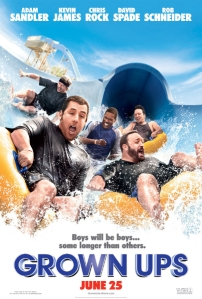Grown Ups plakát